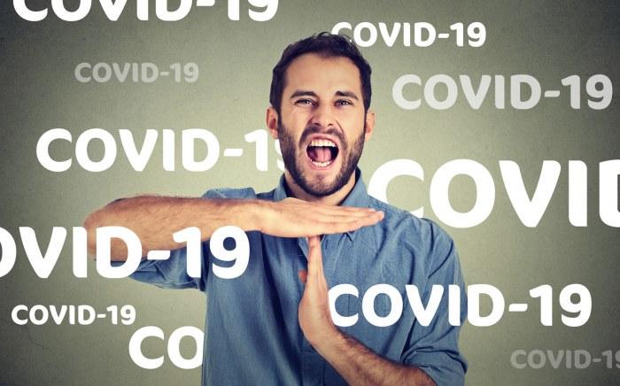 CovidOverload